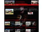 Karting, masini femei frumaose