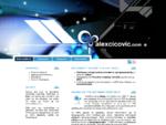 Αλέξανδρος Τσίτσοβιτς » Ανάπτυξη Λογισμικού Διαδικτυακών Εφαρμογών