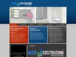 Alex Costruzioni Di Mucciconi Alessandro