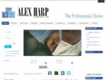 Alex Harp