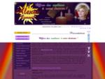 Alexia Conseil - Medium, Voyant, Sophrologue, Auriculothérapeute, Hypnothérapeute, Magnétiseur