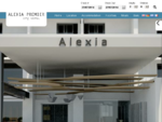 Alexia Hotel in Rhodes island Greece