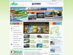 Foz do Iguaçu Hotéis Econômicos - Alex Travel