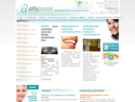 Zobozdravstveni center Alfa Dental