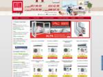 Интернет магазин кондиционеров в Нижнем Новгороде - Интернет-магазин климатической техники в Нижнем