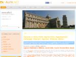 Vacanze in Italia, Hotel, Agriturismo, Appartamenti, Campeggi, Alberghi, Agenzie, Webcam, Me