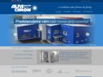 Firma ALFA CHROM servis s. r. o. nabízí servis, opravy a údržbu vstřikovacích forem a válců.