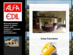 Alfa Edil Firenze srl - Impresa Edile Firenze - Ristrutturazioni edili chiavi in mano Opere edili e