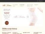 Alfa Estetica center za lepoto telesa
