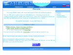 Alfafish. Fish and fish products import export. Estonia, Tallinn.