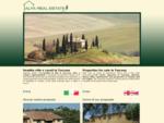 Alfaimmobiliare Lucca| Agenzia Immobiliare Toscana - Tuscany Real Estate
