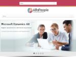AlfaPeople Danmark - Microsoft Dynamics leverandør
