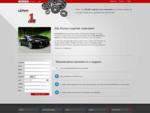 Alfa Romeo auto onderdelen | 1st Car Parts