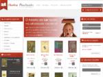 Livraria Alfarrabista Avelar Machado home