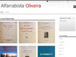 Alfarrabista Oliveira - Livros usados - Compra e Venda - Banda Desenhada | Postais | Moedas e notas