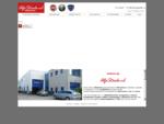 Alfastrada - Alfa Romeo onderdelen en accessoires