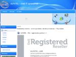 Kompiuterių remontas - serverių priežiūra - duomenų atstatymas - FVS priežiūra