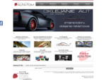 AlfaTom – Studio reklamy , usługi poligraficzne