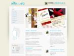 Alfaweb Firenze | siti internet | realizzazione e promozione siti web