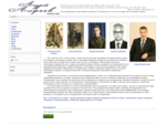 Личный сайт Алфеева А. А.