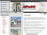 AlFeGO index