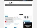 Homepage - alfproducciones