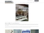 Alfresco Living | Outdoor Furniture and Accessories