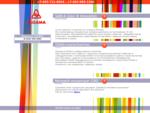 Студия АЛГАМА Суперконцентраты красителей и функциональные добавки