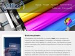 Algeo - Υφαντές Ετικέτες, Kαρτελάκια Eνδυμάτων, Τυπωτές Ετικέτες, Barcode, Υφαντες ετικετες, ...