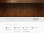 Algimanto Laiptai | Laiptų projektavimas, gamyba, įrengimas