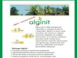 Alginit - Naturalny hydro żel