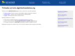algirdasfoundation. org - Virtualus serveris - Serveriai. lt