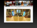 Välkommen till Algol
