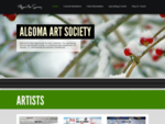 Home - Algoma Art Society