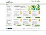 Algorism. pl - Projektowanie stron internetowych. Szybki i stabilne aplikacje