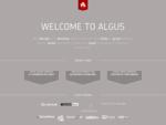 Algus Digital Agency