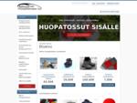 Alhon Huopatehdas Oy