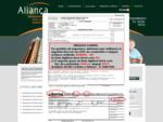 Aliança - Administração de Condomínios, Vendas e Locações
