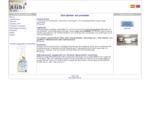 ALIBI - Legotillverkning av hygien- och hudvårdsprodukter