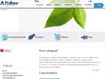 Alidor Puhastus | Puhastusteenused, koristustööd, lumekoristus, eripuhastustööd, hoolduskoristu