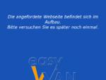 easywan GmbH - in Bearbeitung