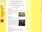 Alikvotní festival Pražské znìní