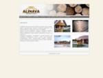 UAB ALINAVA - dailylentės, terasos, terasų grindlentės, medienos impregnavimas