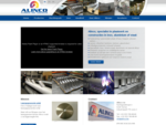 Alinco Aluminium, Inox en Metaalconstructie