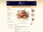 Вышивка крестиком Алиса — официальный сайт фирмы о вышивке и рукоделии