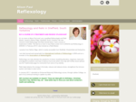 Reflexology and Reiki in Sheffield, South Yorkshire - Alison Paul