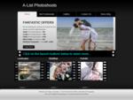 Home - Home Page | A-List Photoshoots