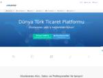Aliusta. de - Avrupa ve Türkiye B2B Ticaret Firma İş Rehberi, İşbirliği Teklifleri