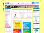 Alizea. fr l'imprimerie en ligne de votre entreprise, impression offset - Alizea. fr