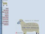 ALJA - Armazém de Lã, Juta e Arraiolos - Espinho